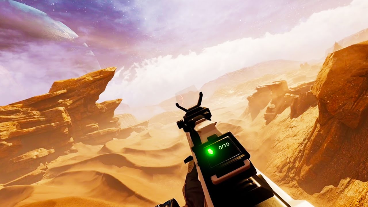 Top 10 Upcoming Ps Vr Playstation Vr Games In 2016 2017