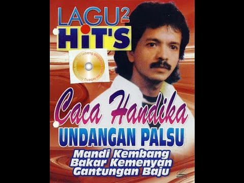 Caca Handika,Top Hits Dangdhut (MV karaoke) HQ HD 1080p full album