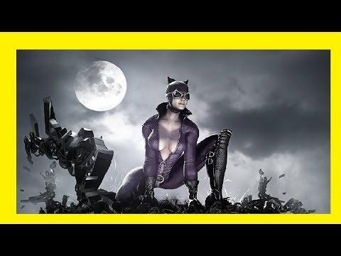 Catwoman- Le Film Complet En Français (FilmGame)