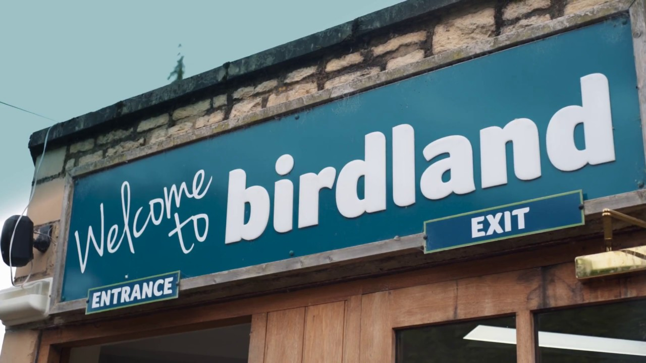 Welcome to Birdland Park & Gardens in Bourton-on-the-Water