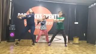 COCA COLA SONG DANCE CHOREOGRAPHY | EASY STEPS DANCE CHOREOGRAPHY BOLLYWOOD SONG | GIRLS & BOYS STEP