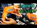 BLACK+DECKER HD555KA50 Drill Machine Unboxing and Review