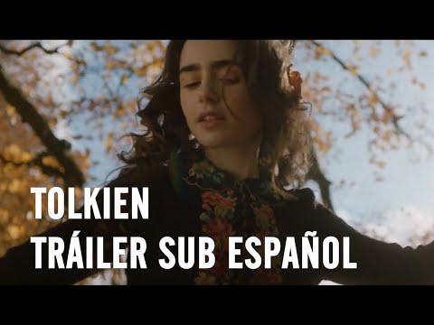 """""""Tolkien"""" - Trailer subtitulado en español"""