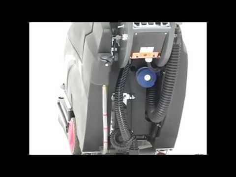 Viper FANG20HD Floor Scrubber Auto Scrubber