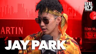 Jay Park On Working With Jay Electronica, 'Soju', Ask About Me EP & More!