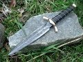 Making a Quillon Dagger