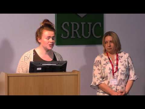 Future Farmers Foundation with Rebecca Lewis and Hannah Donegan