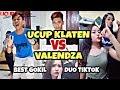 The Best Duo Tiktok Ucup Klaten Vs Valendza Wijaya -  Hiburan