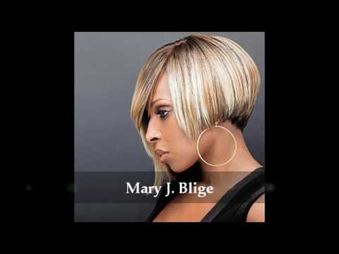 Mary J Blige  Be without You Audio