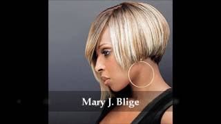 Mary J. Blige - Be without You (Audio)
