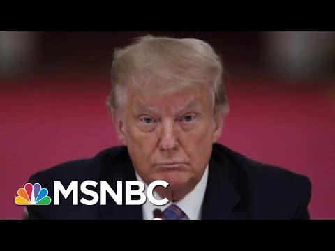 One More Crime? Trump's GA Call May Be An Unpardonable Felony | The Beat With Ari Melber | MSNBC