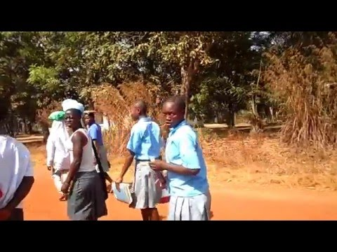 @Roruks, Yoni Chiefdom, Tonkolili District, Sierra Leoene