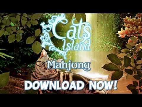 Hidden Mahjong - Cats Tropical Island Vacation (30)