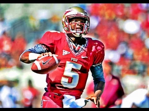 Jameis Winston ᴴᴰ || 2013 Heisman Winner | Highlights