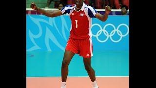 Wilfredo Leon  Volleyball Vine