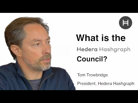 What is the Hedera Hashgraph Council? - Bitinvader
