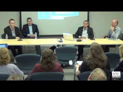 Panel discussion on File Acceleration