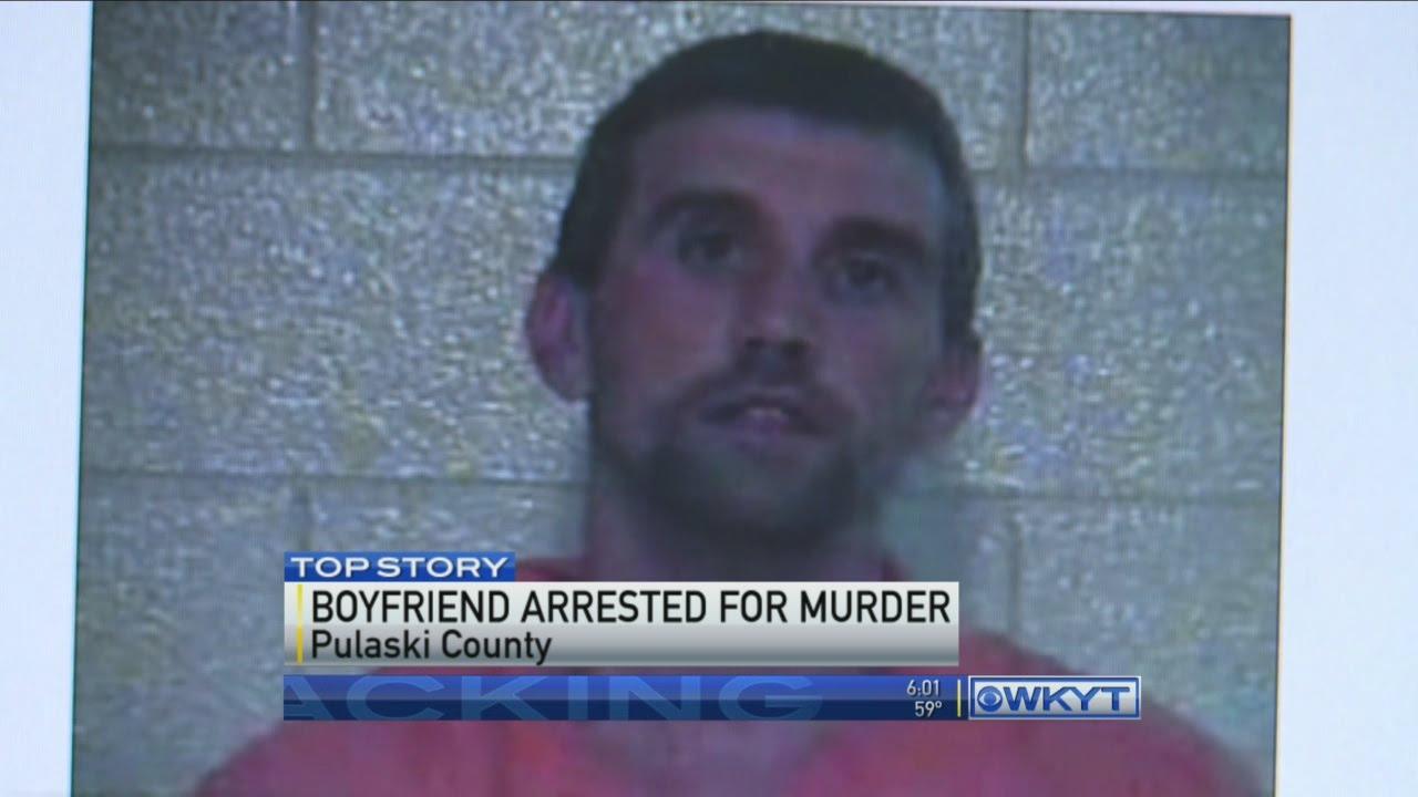 Arrest made in Pulaski County murder