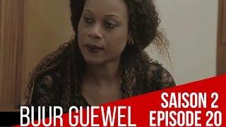Buur Guewel Saison 2 - Épisode 20