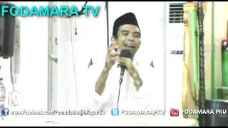 Video [Tausyah] Jika Malam ini mati - ustadz abdul somad Lc.MA download MP3, 3GP, MP4, WEBM, AVI, FLV Oktober 2018