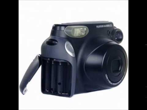 Polaroid Camera Urban Outfitters Uk : Fujifilm instax youtube instant photo camera for you youtube