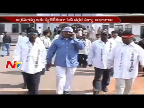 Gangster Nayeem: Police Officers Frighten with CIT Investigation Reports || NTV