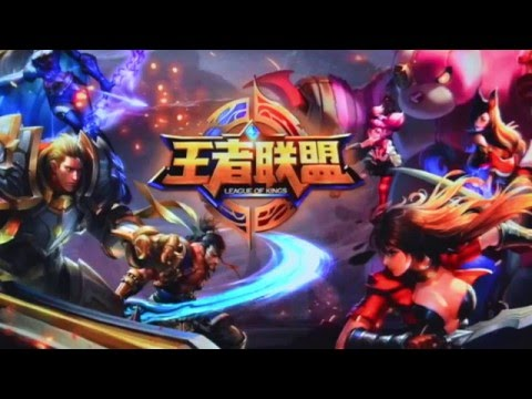 Tencent - Main Theme - Music by 14th Street Music