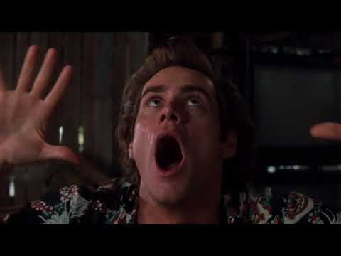 Hot funny scene in Ace Ventura  Pet Detective