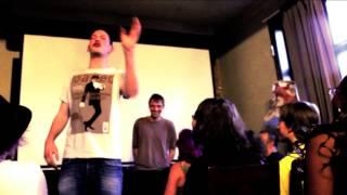Chris Joyce and Gatis Kandis - Feed The Ducks