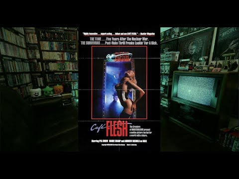 Café flesh (1982) watch online