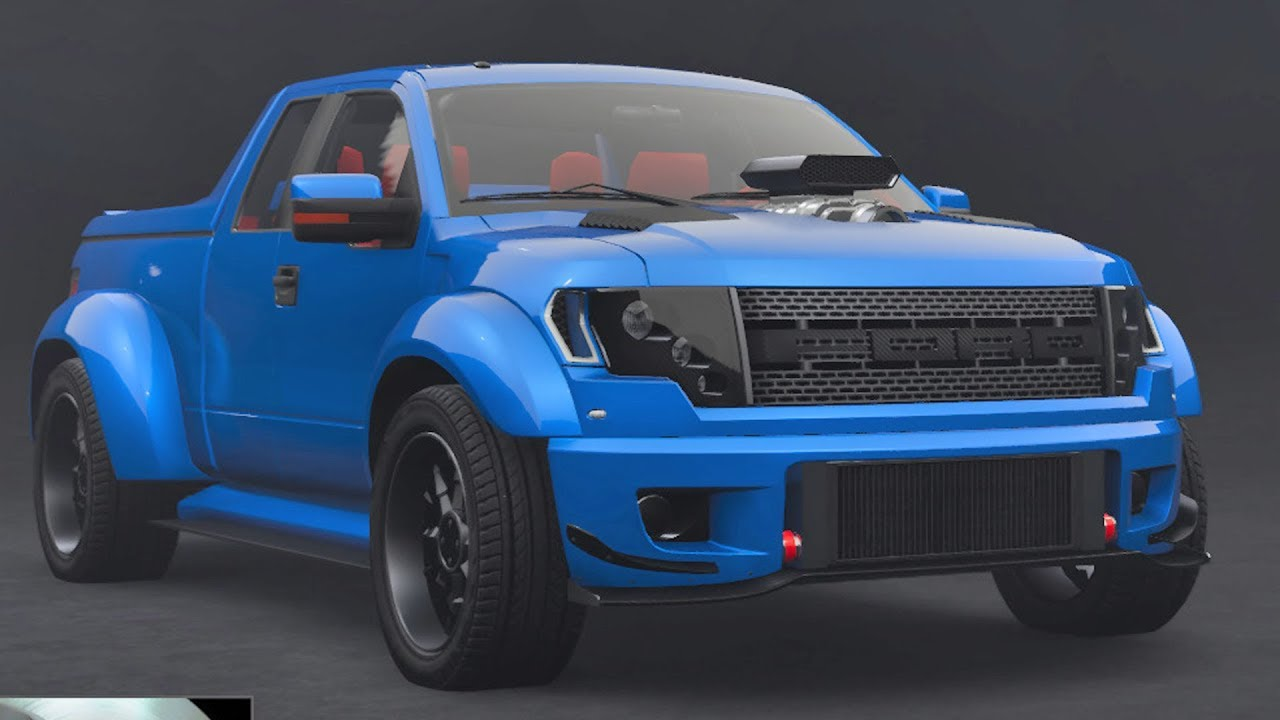 the crew 2 ford f 150 svt raptor 2010 customize tuning car pc hd 1080p60fps youtube. Black Bedroom Furniture Sets. Home Design Ideas
