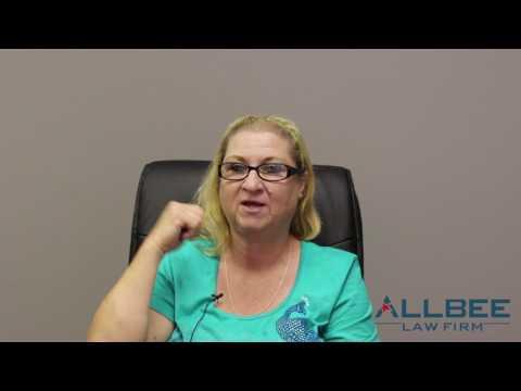 Slip & Fall Settlement  - Client Testimonial