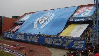 Bad Blue Boys - Serbus Zagreb