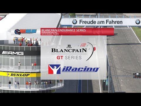 Blancpain Endurance Series - Round Six, Nurburgring
