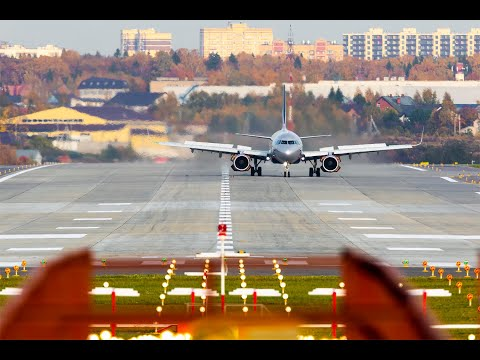Размышления о репортаже BBC про новую полосу в аэропорту Шереметьево.