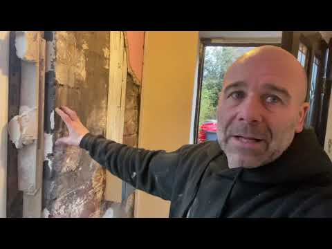 Penetrating, Rising, Lateral And Condensation Damp Issues Solved