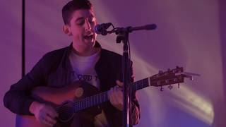 Tigers Jaw - Full Acoustic Set: Live at TCNJ (10.20.17)