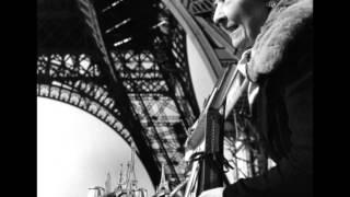 "Georges Briez "" Margaret ""  1946  boogie woogie"