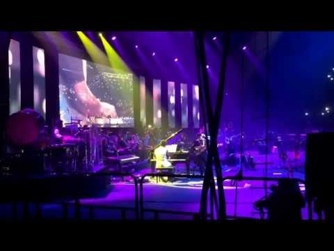 Jeena Jeena ... Live by Arijit Singh at Wembley SSE Arena, London