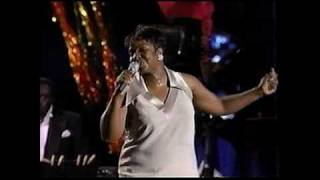 Gladys Knight Live Midnight Train