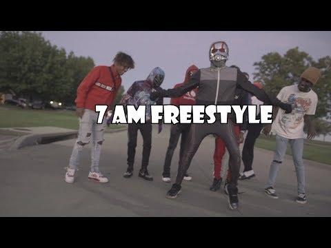 Future & Juice WRLD - 7 Am Freestyle (Dance Video) Shot By @Jmoney1041