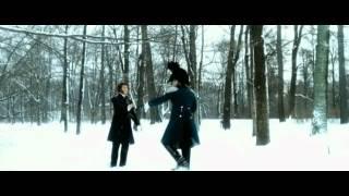 Трейлер Пушкин: Последняя дуэль 2006