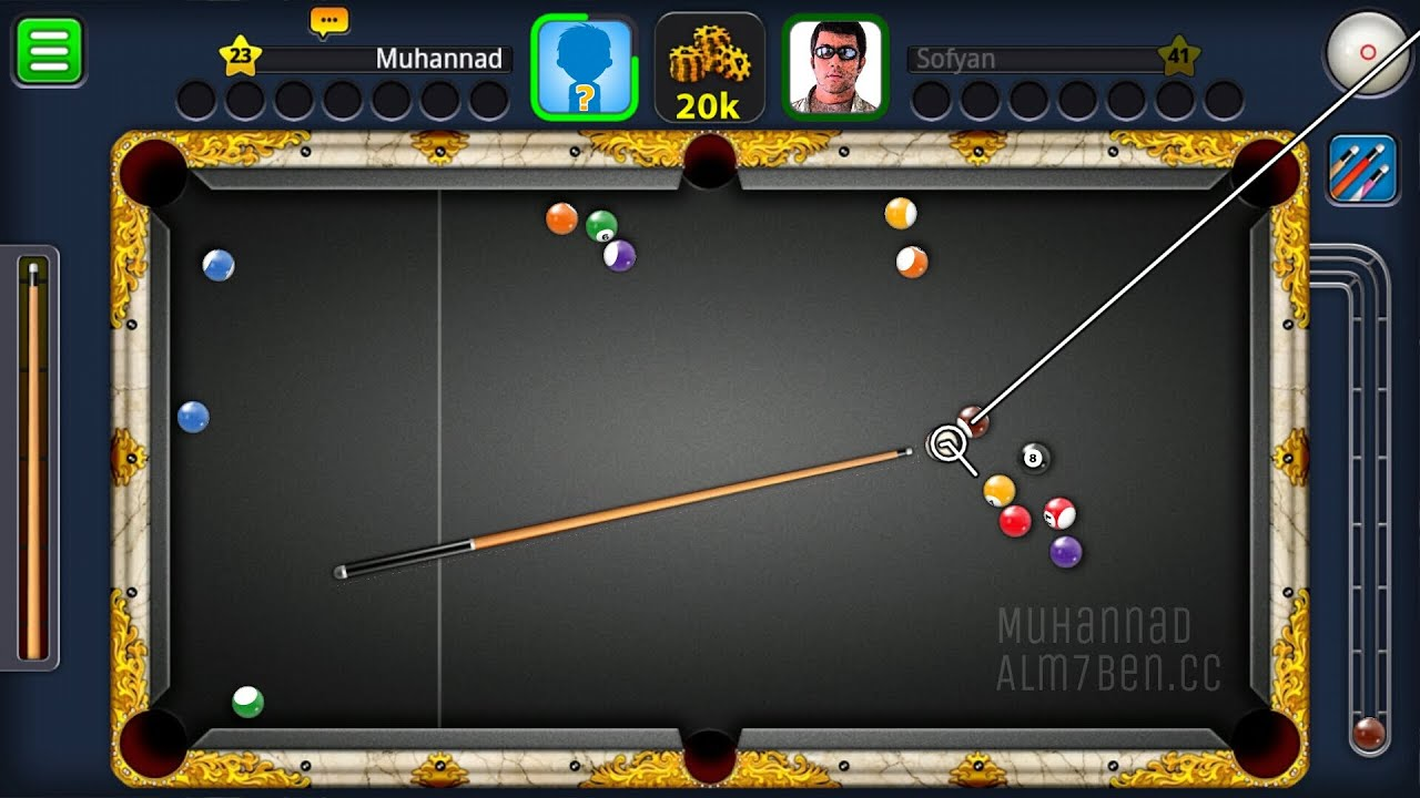 hack 8 ball pool android&ios 2017/08/14 NEW link  - YouTube