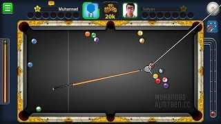 hack 8 ball pool android 2016