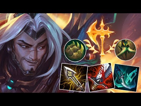 Yasuo Montage 42 - Best Yasuo Plays | League Of Legends Mid