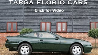 Aston Martin Virage Coupe 5.3 V8 Automatic 335PS in British Racing Green