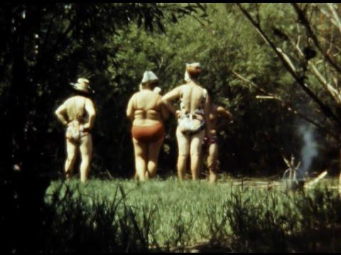 1976 [09] лето — Нерчинск