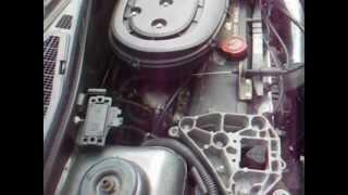 Renault clio 1.2 Motor energy.