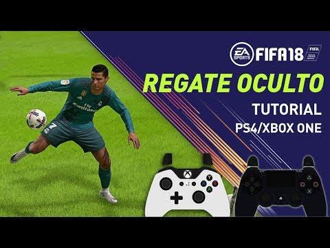 REGATE OCULTO De FIFA!!! - TUTORIAL