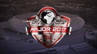 Obstawianie meczy Day 1 l 2$ to knife l Major 2017 Kraków